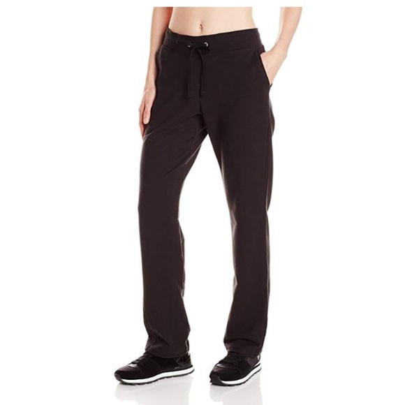 Hanes Women/'s French Terry Pant